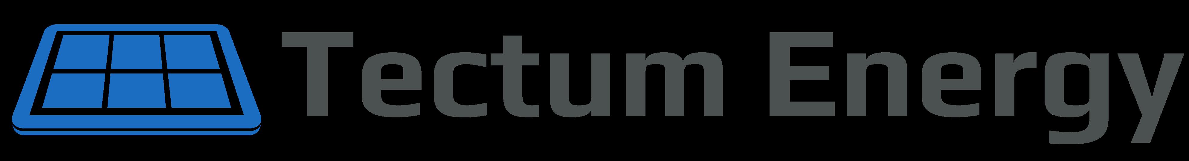 Tectum Energy Logo